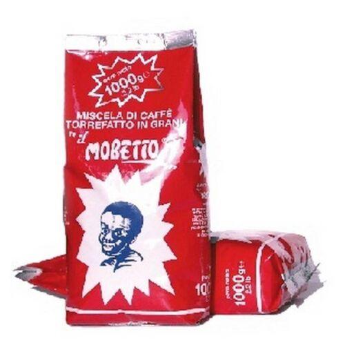 Il Moretto Superbar 1Kg, szemes kávé