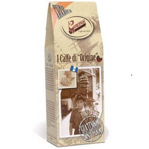 La Genovese Origine GUATEMALA  ANTIGUA 250Gr szemes kávé