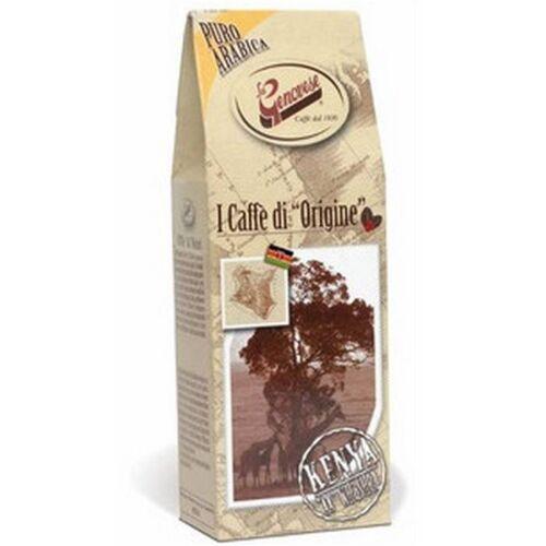 "La Genovese Origine KENYA ""AA"" WASHED 250Gr szemes kávé"