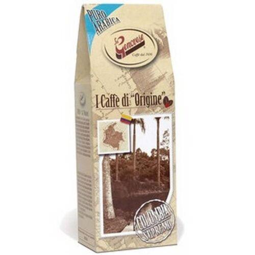 La Genovese Origine COLOMBIA SUPREMO 250Gr szemes kávé