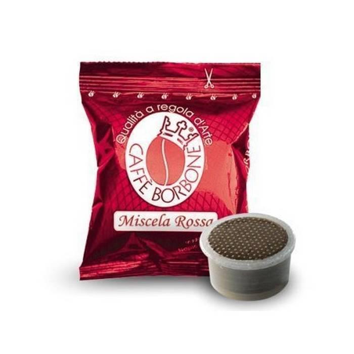 Caffé Borbone ROSSA kávékapszula (FAP)