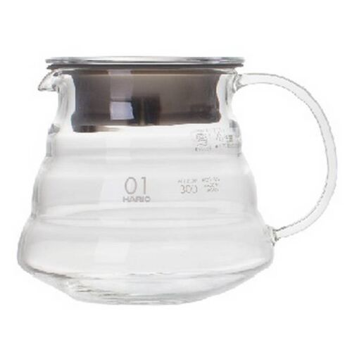 HARIO V60 RANGE SERVER (01), 360 ML
