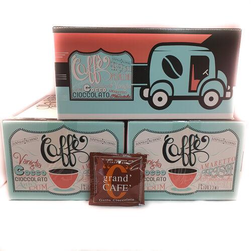 D.O.C Csokoládés kávépárna