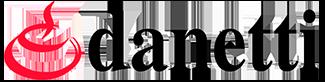 Danetti Logo