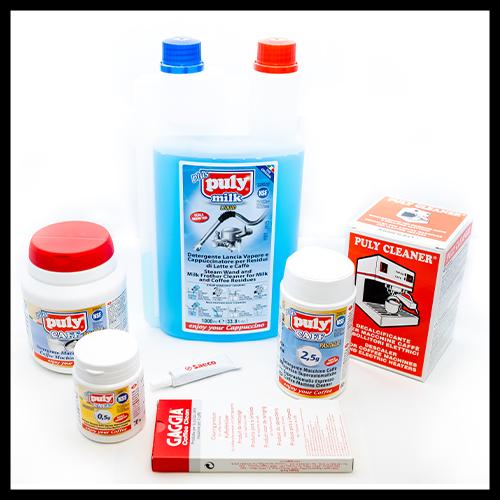 Tisztítószerek-eszközök