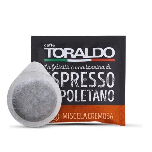 Caffé Toraldo Miscela Cremosa