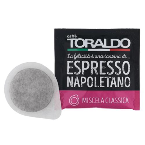 Caffé Toraldo Miscela Classic